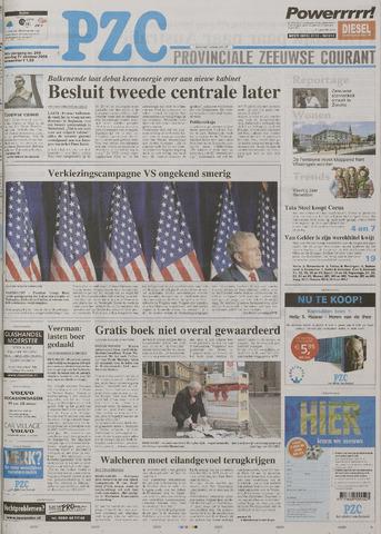 Provinciale Zeeuwse Courant 2006-10-21