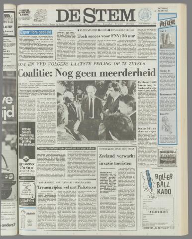 de Stem 1986-05-17