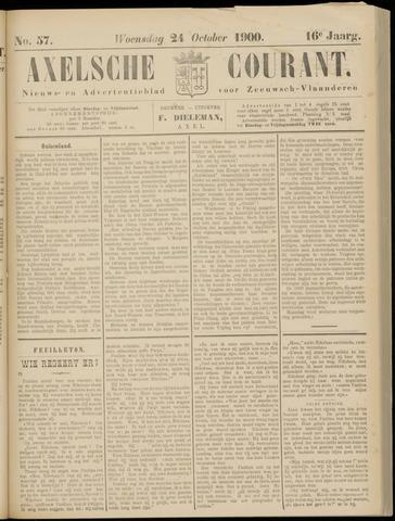 Axelsche Courant 1900-10-24