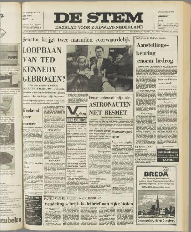 de Stem 1969-07-26