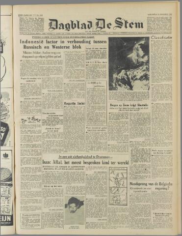 de Stem 1949-11-24