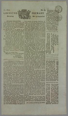 Goessche Courant 1827-08-13