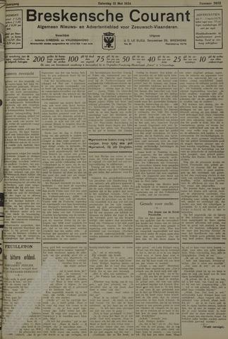 Breskensche Courant 1934-05-12