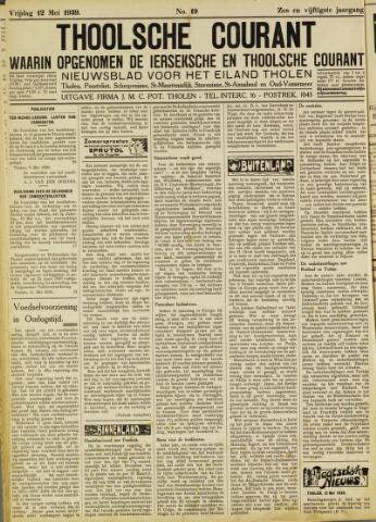 Ierseksche en Thoolsche Courant 1939-05-12