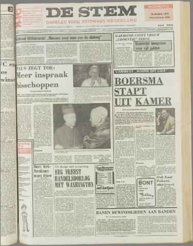 de Stem 1978-10-18