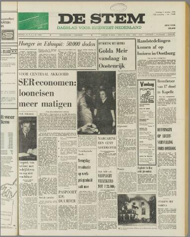 de Stem 1973-10-02