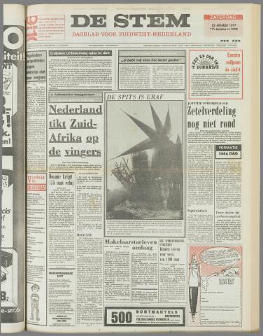 de Stem 1977-10-22