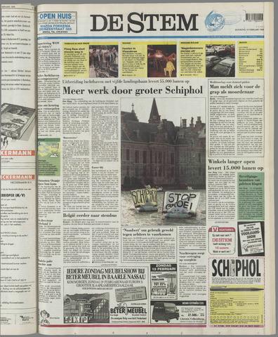 de Stem 1995-02-18