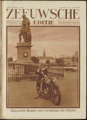 Ons Zeeland / Zeeuwsche editie 1930-07-18