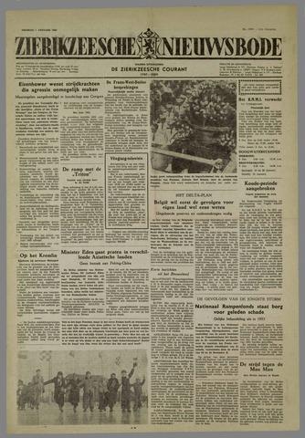 Zierikzeesche Nieuwsbode 1955-01-07
