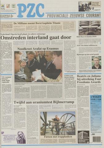 Provinciale Zeeuwse Courant 1998-03-31