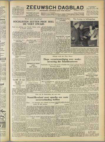 Zeeuwsch Dagblad 1952-07-31