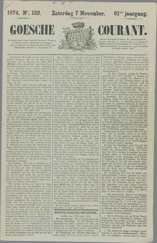 Goessche Courant 1874-11-07