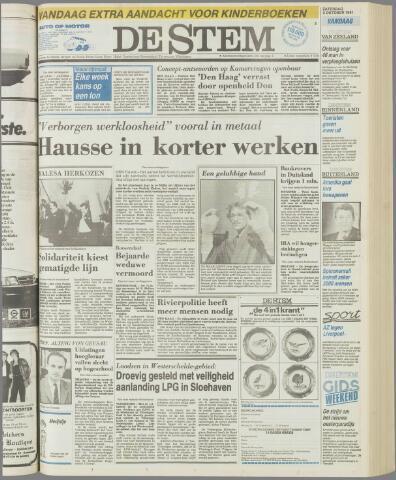 de Stem 1981-10-03