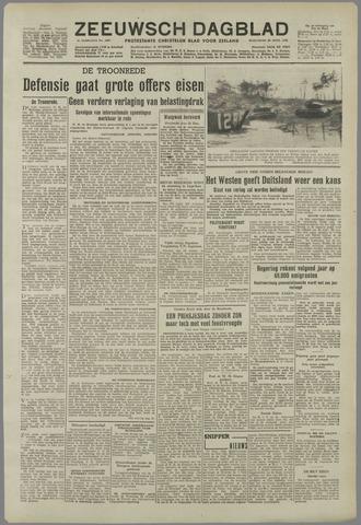 Zeeuwsch Dagblad 1950-09-20