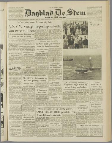 de Stem 1955-06-11