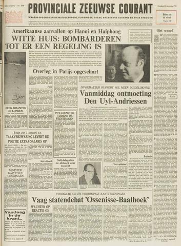 Provinciale Zeeuwse Courant 1972-12-19