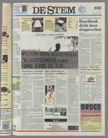 de Stem 1995-10-13