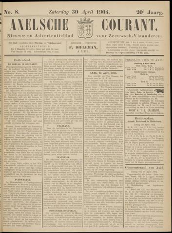 Axelsche Courant 1904-04-30