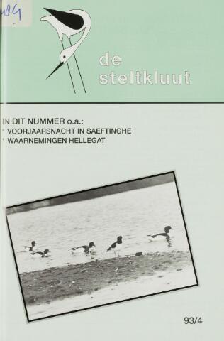 de Steltkluut 1993-08-01