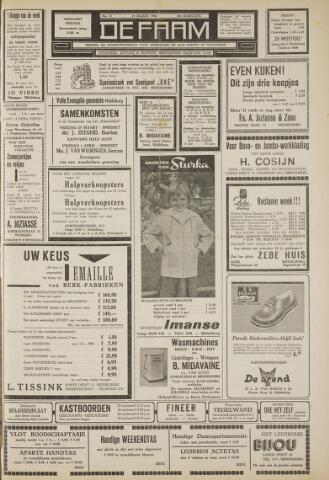 de Faam en de Faam/de Vlissinger 1960-03-25