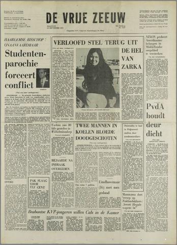 de Vrije Zeeuw 1970-09-28