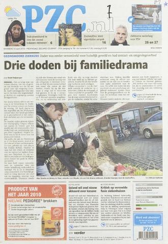 Provinciale Zeeuwse Courant 2010-03-08