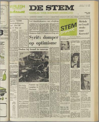 de Stem 1975-03-10