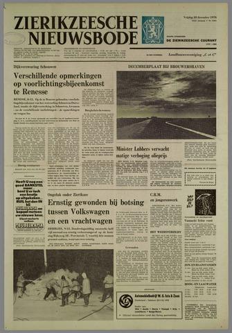 Zierikzeesche Nieuwsbode 1976-12-10