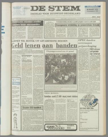de Stem 1979-03-28