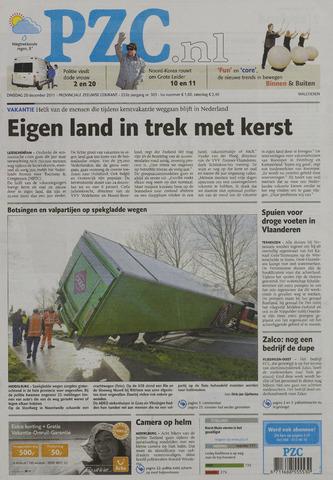 Provinciale Zeeuwse Courant 2011-12-20