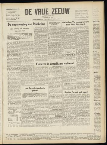 de Vrije Zeeuw 1951-05-07