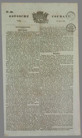 Goessche Courant 1834-06-26