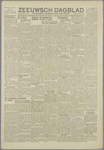 Zeeuwsch Dagblad 1946-03-22