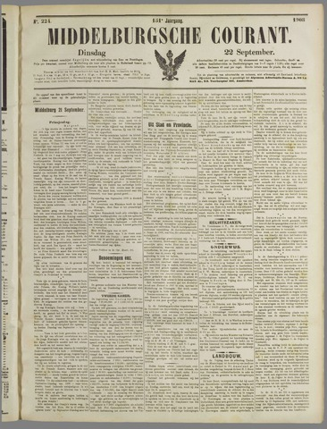 Middelburgsche Courant 1908-09-22