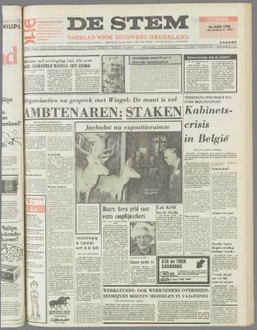 de Stem 1978-06-16