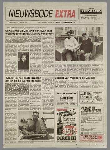 Zierikzeesche Nieuwsbode 1994-02-16