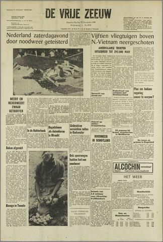 de Vrije Zeeuw 1966-08-15