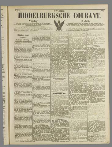 Middelburgsche Courant 1906-07-06
