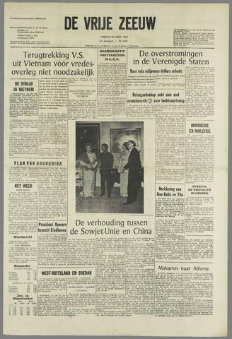 de Vrije Zeeuw 1965-04-23