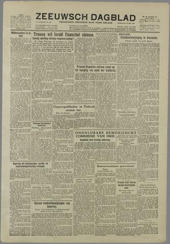 Zeeuwsch Dagblad 1948-05-26