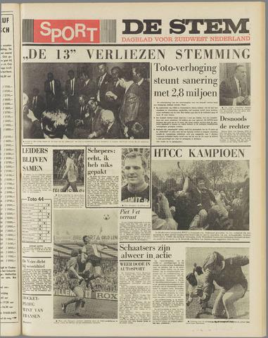 de Stem 1971-05-17