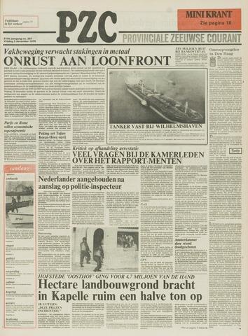Provinciale Zeeuwse Courant 1976-12-03