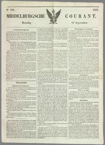 Middelburgsche Courant 1869-09-13