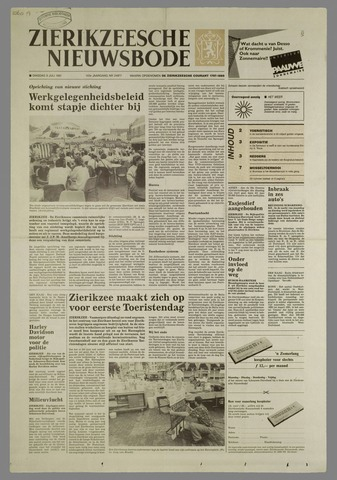 Zierikzeesche Nieuwsbode 1991-07-09