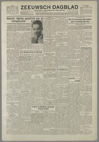 Zeeuwsch Dagblad 1950-03-20