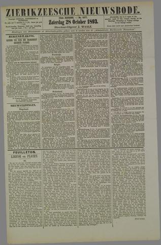 Zierikzeesche Nieuwsbode 1893-10-28