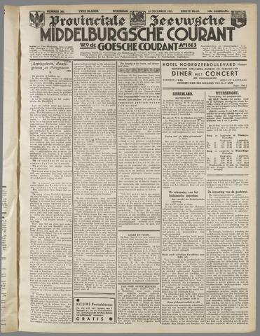 Middelburgsche Courant 1937-12-22