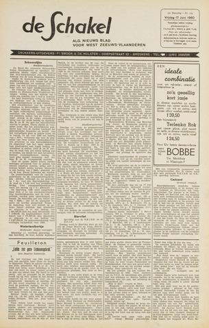 De Schakel 1960-06-17
