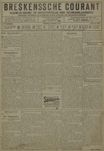 Breskensche Courant 1929-01-19